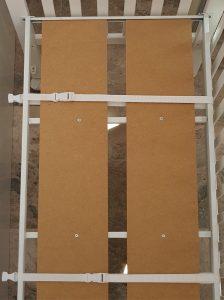 kit en cuna